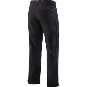 Haglöfs M's Rugged Mountain Pants True Black Solid Short